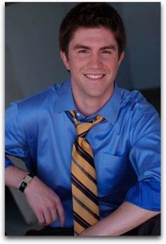 Adam Short from Niche Profit Classroom