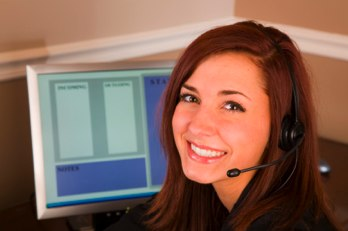 how to find a good customer support person or any outsourced staff