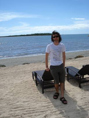 Yaro in Fiji