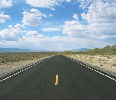 The Long Road To Blog Traffic