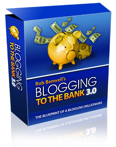 Blogging To The Bank 3