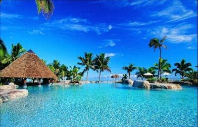 Fiji Hotel