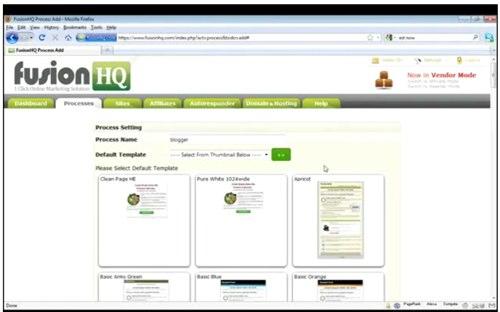FusionHQ Webinar