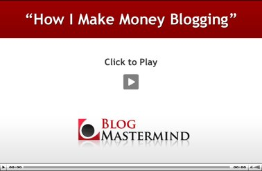 How I Make Money Blogging