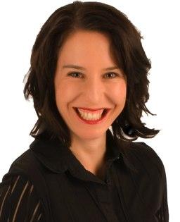 Joanna Martin from ShiftSpeakerTraining.com