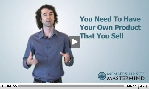 Membership Site Mastermind Video Presentation