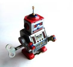 Systematic Robot