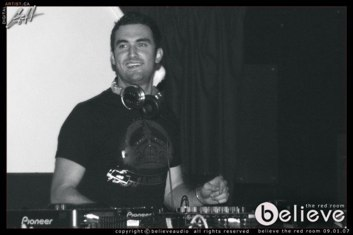 Sean Gallagher DJ
