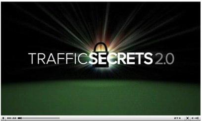 Traffic Secrets 2.0 by John Reese