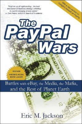 book review for paypal wars