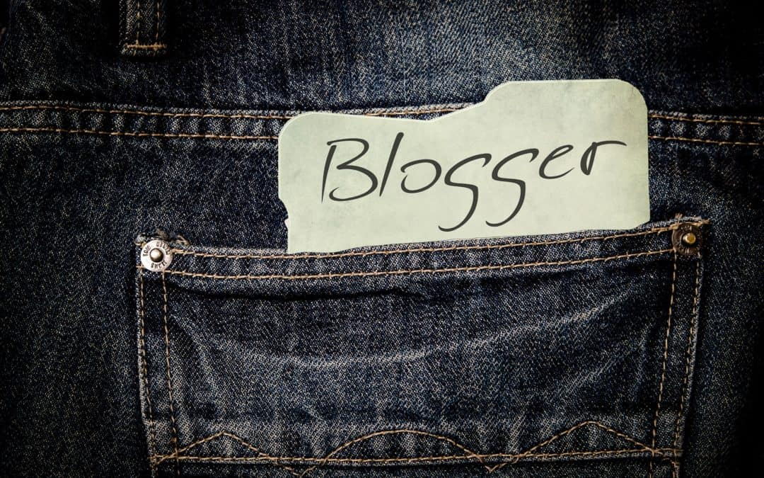 Do You Have What It Takes To Be A Professional Blogger?