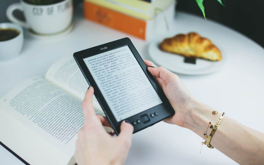 How To Start An eBook Business In 5 Easy Steps