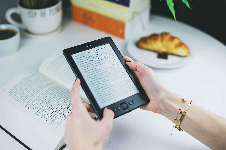start an ebook business