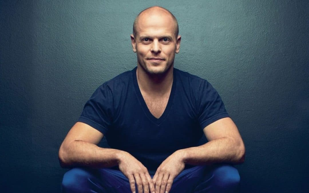 Tim Ferriss: Entrepreneur, Global Traveler, Guinness World Record Holder (In Tango!) And Author Of The 4-Hour Workweek Explains How You Can Retire Today