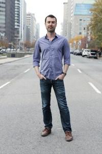 Yaro-Starak-Toronto-Street