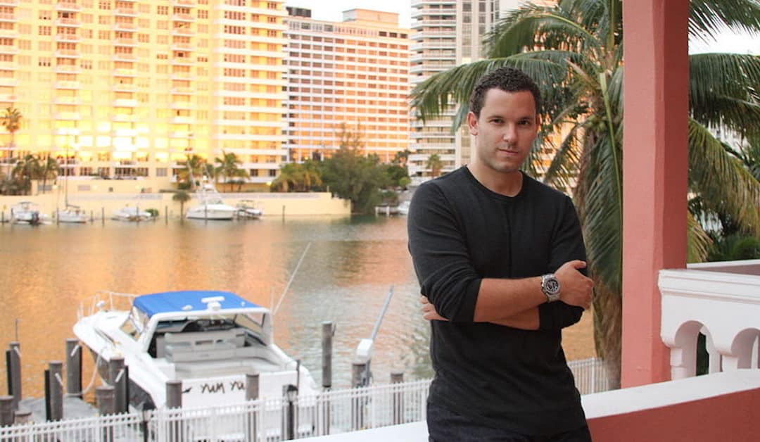 Podcast: Interview With Million Dollar Stock Market Blogger Timothy Sykes