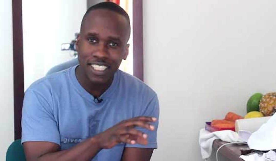 Podcast: How Leslie Samuel Makes Money Online By Giving Away Freebies