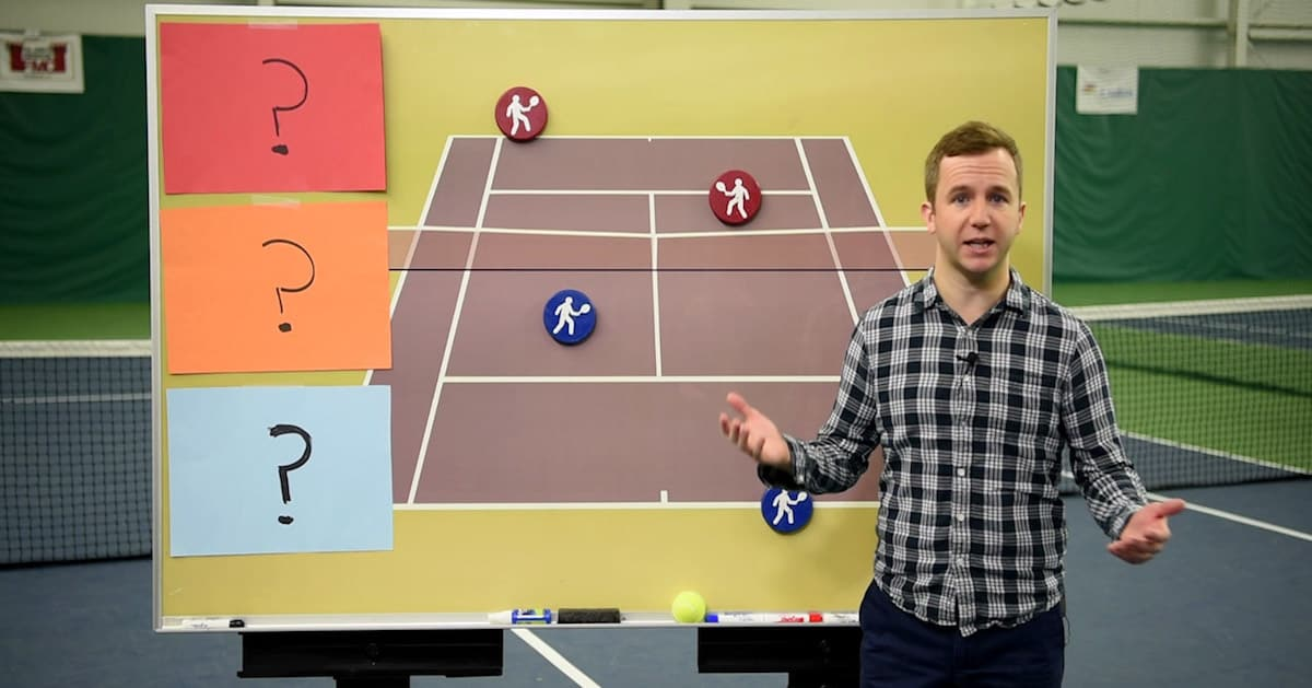 Will Hamilton Reveals How He Makes Six Figures Online Teaching Tennis