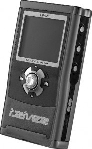 iRiver MP3 Player