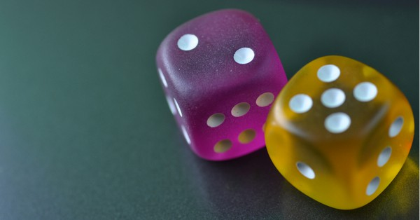seven-dices