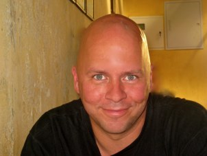 Derek Sivers founder of CD Baby