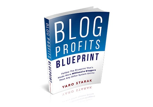 The Blog Profits Blueprint Audio Version