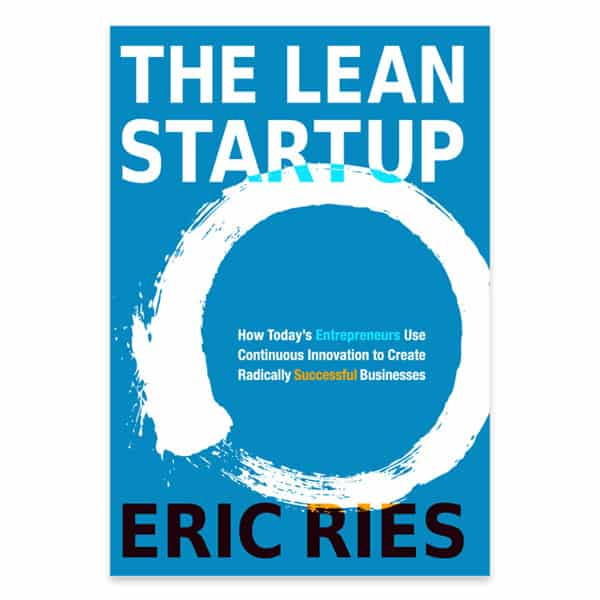 book review eric ries