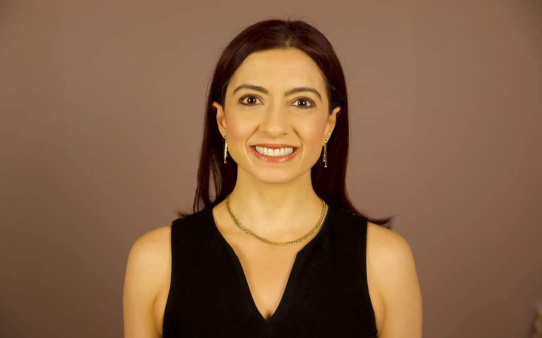 From Iranian Refugee, To Successful But Unfulfilled Corporate Employee, Then Self-Made Info Entrepreneur – The Farnoosh Brock Story