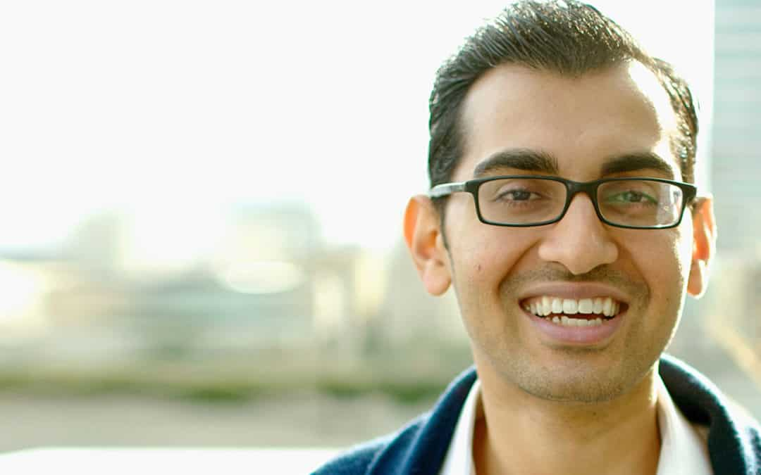 Founder Of CrazyEgg And KISSmetrics, A Legend In The Traffic Generation Industry And A 6-Figure Earner Before Turning 18 – This Is Neil Patel