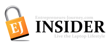 The EJ Insider