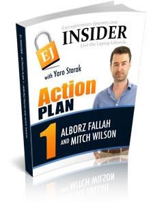 EJ Insider Interviews: Action Plan 1