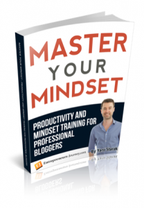 Master Your Mindset: Mindset And Productivity Training For Professional Bloggers