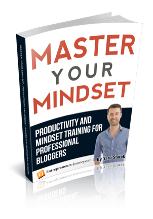 Master Your Mindset: Mindset And Productivity Training For Professional Bloggers