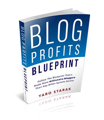 The Blog Profits Blueprint