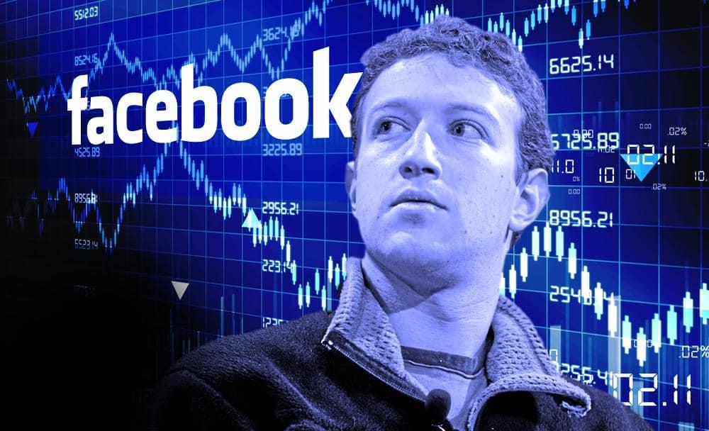 facebook-stock-market
