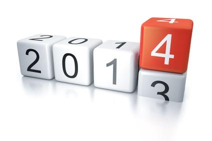 2013 to 2014