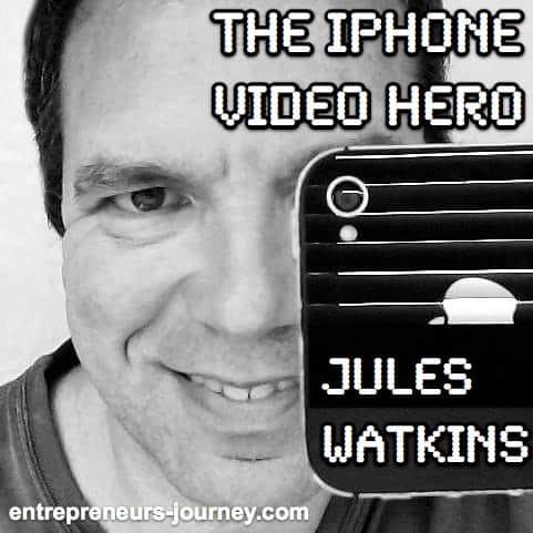 Jules Watkins
