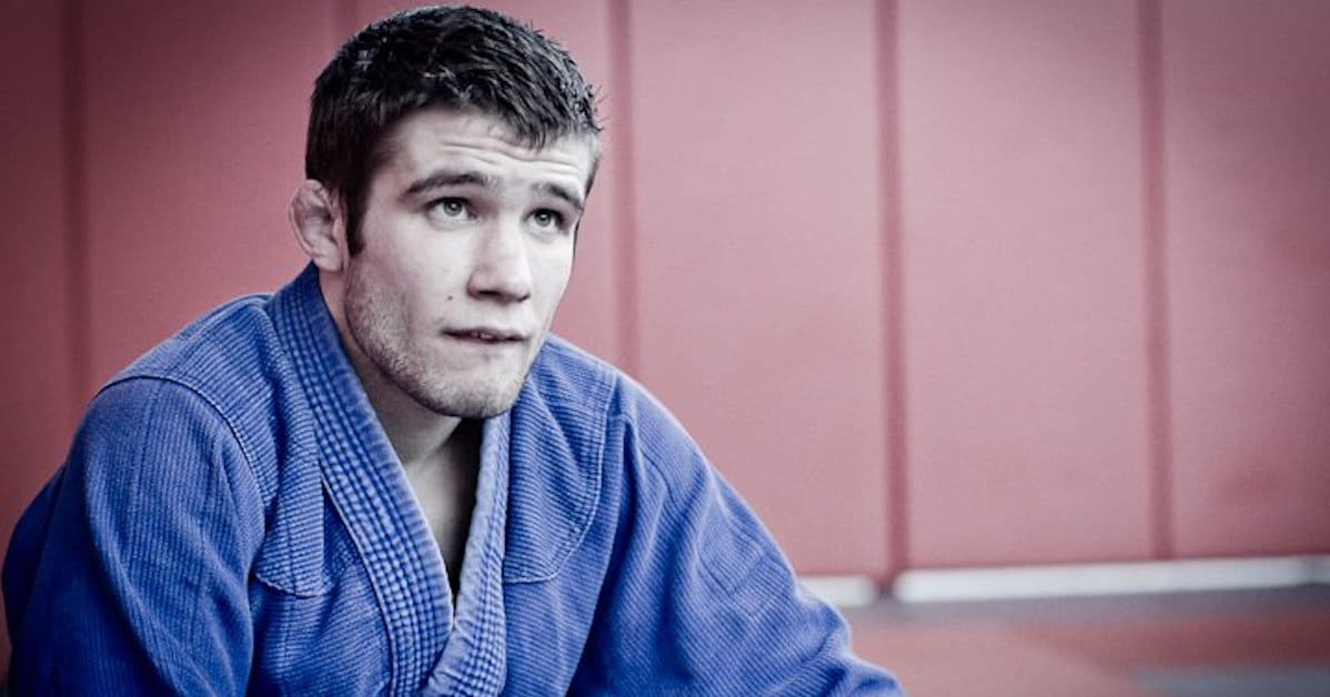 Dan Faggella: How A Brazilian Jiu Jitsu Master Turned His Skill Into An Online Training Empire