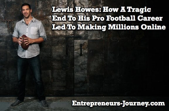 What Dream Could You Achieve If You Told Everyone That It Would Be Done In 30 Days? - Lewis Howes