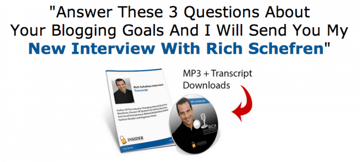 Answer 3 Questions For Bonus Interview Download
