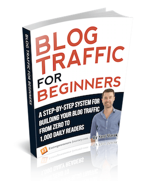 Click Here To Download Blog Traffic For Beginners