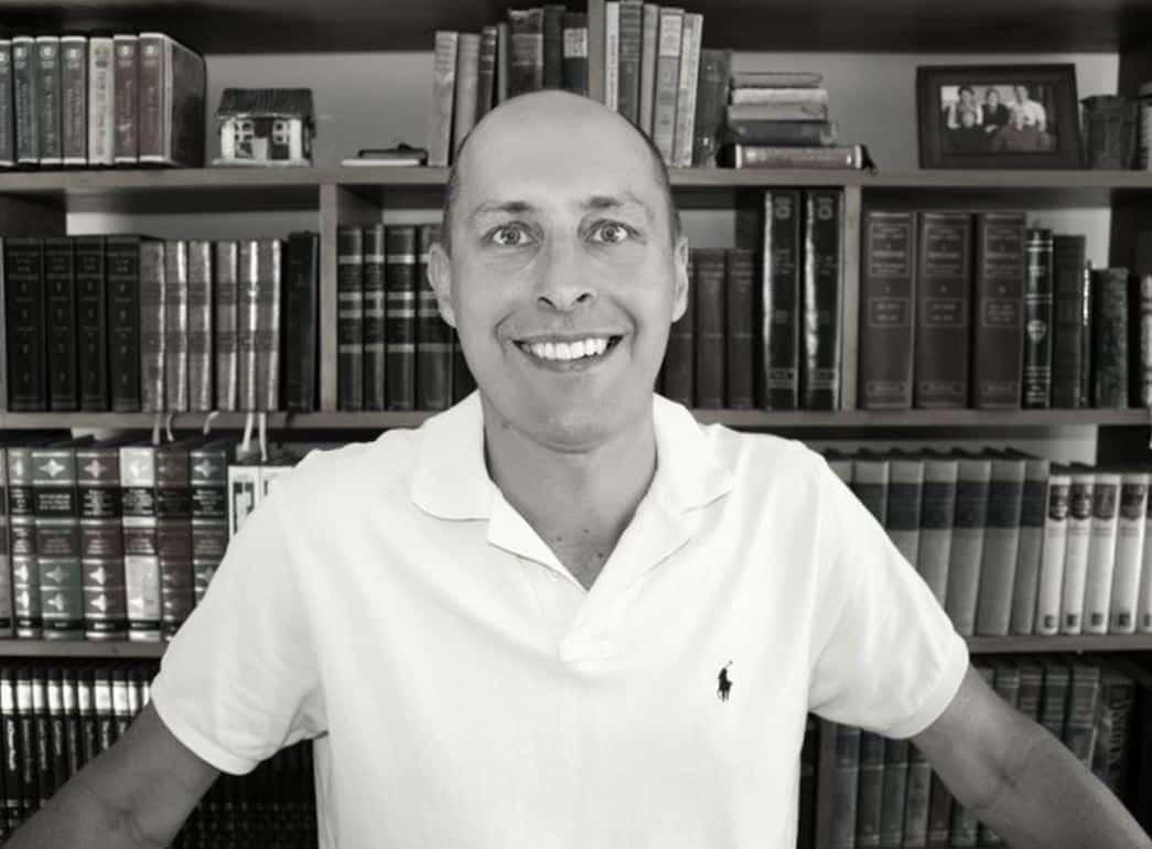 Peter G James Sinclair 3