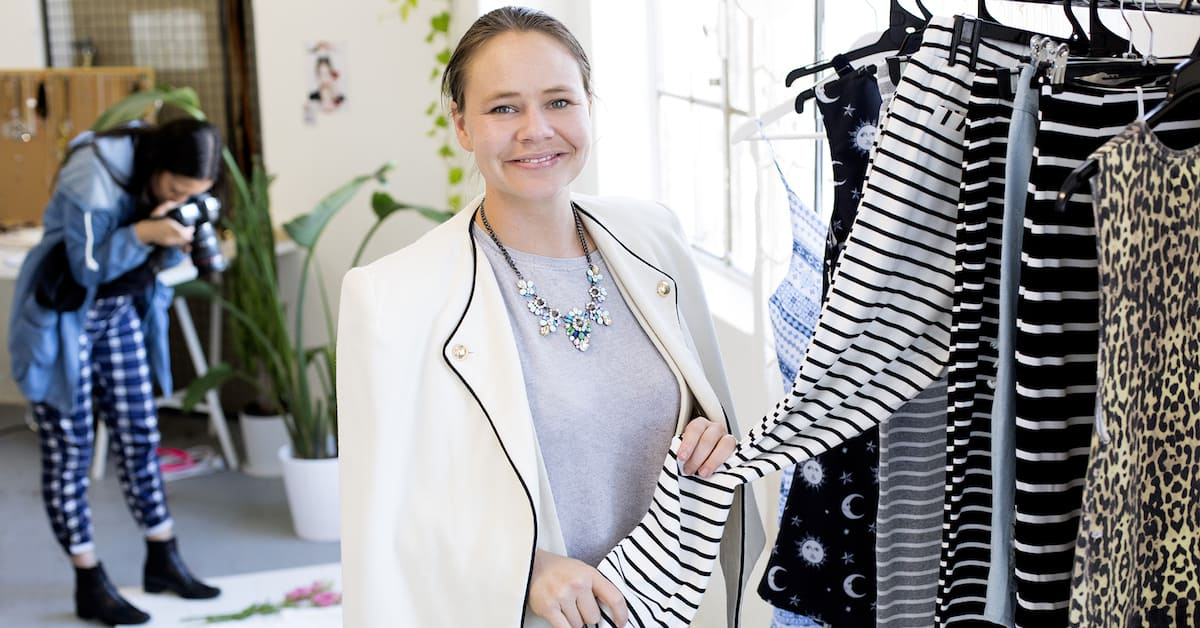 Sarah Timmerman: How Fashion Website 'Beginning Boutique' Grew To $4 Million A Year In Sales And Became Australia's Top Ranked Social Media Brand With Over 1 Million Followers