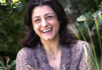 Suzi Dafnis