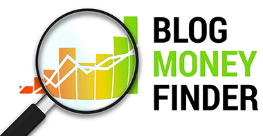 Blog Money Finder