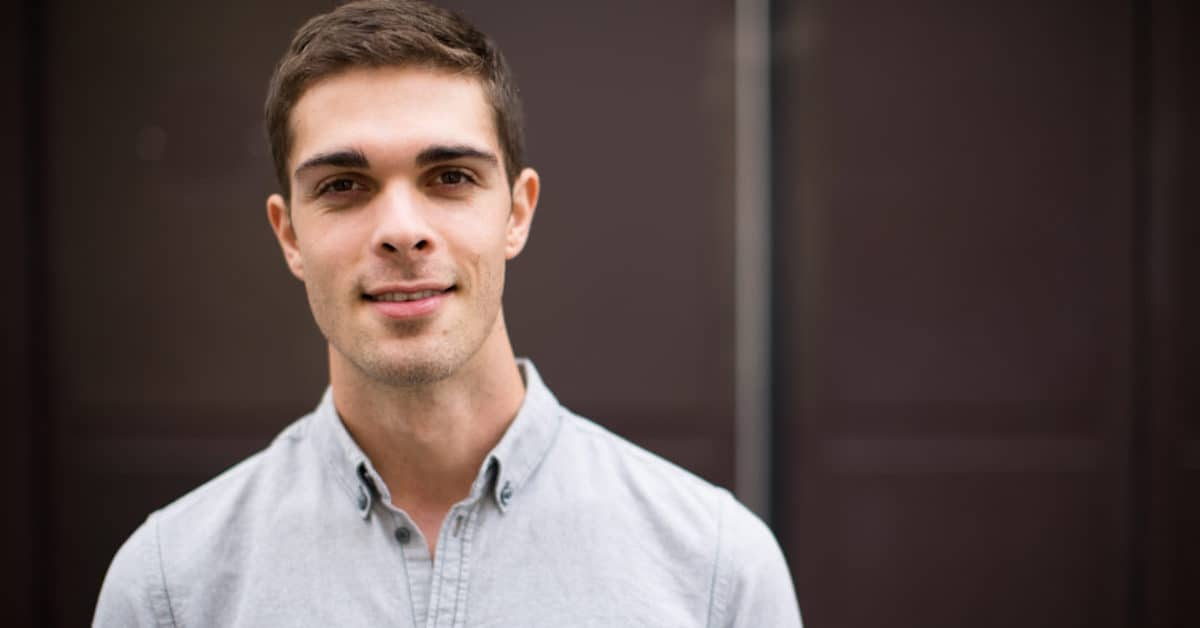 Jordan Gray: How This Writer Turned His Passion For Relationships Into A $100,000+ A Year Online Blogging Business, Selling Digital Courses And Books On Amazon