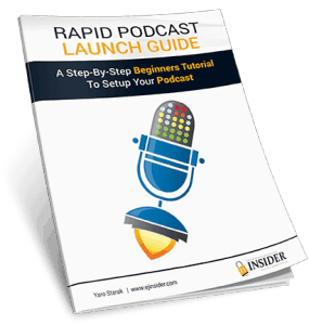 Podcast Launch Guide