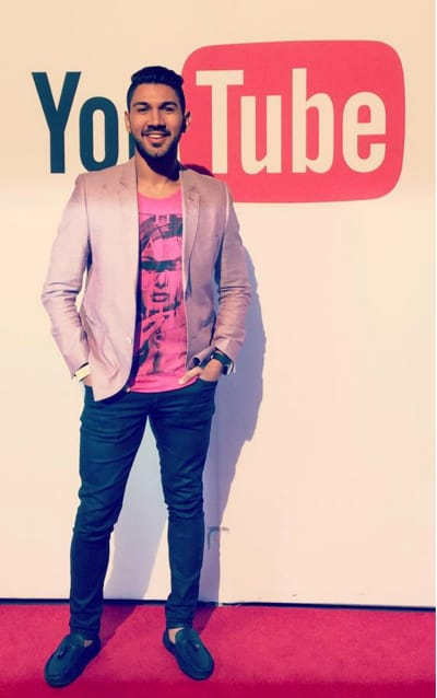 Jay Jay YouTube