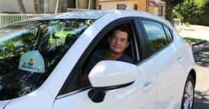 Harry Campbell: Blogging About The Rise Of Ride Sharing (Uber, Lyft) To Make $80,000+ A Year From 10 Different Income Streams