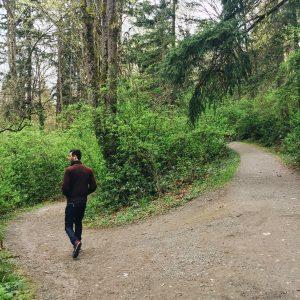 Yaro Walking The Path